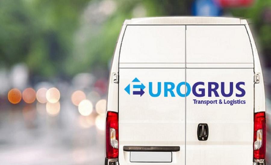 Eurogrus Furgoneta 1